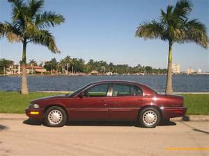 1998 97 99 00 01 Buick Park Ave Low Miles Two Owner Non