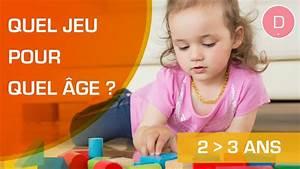 Activites Enfant 2 Ans : quels jeux pour un enfant de 2 3 ans quel jeu pour quel ge youtube ~ Melissatoandfro.com Idées de Décoration