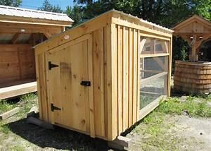 Chicken Coop Kit