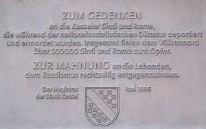 Suche Arbeit In Kassel : alle gedenkst tten verband deutscher sinti und roma ~ Buech-reservation.com Haus und Dekorationen