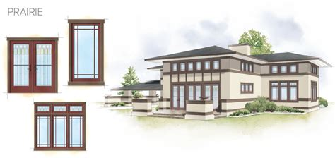 contemporary prairie style house plans window house contemporary window styles for contemporary home designs