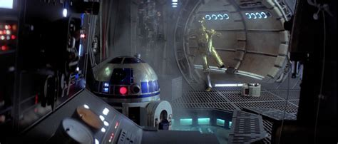 7 Of R2-d2's Most Heroic Acts