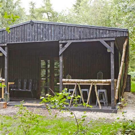 Log cabin ideas   Ideal Home