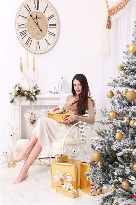 Ziemassvētku fotosesija - Fotosesijas.com