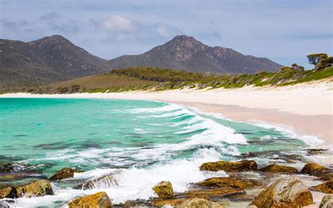 Tasmania Beaches