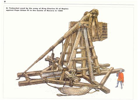 siege engines siege engines