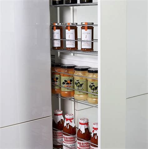 narrow kitchen cabinet organizers slim pull out pantry storage for kitchen cabinets tansel 3430