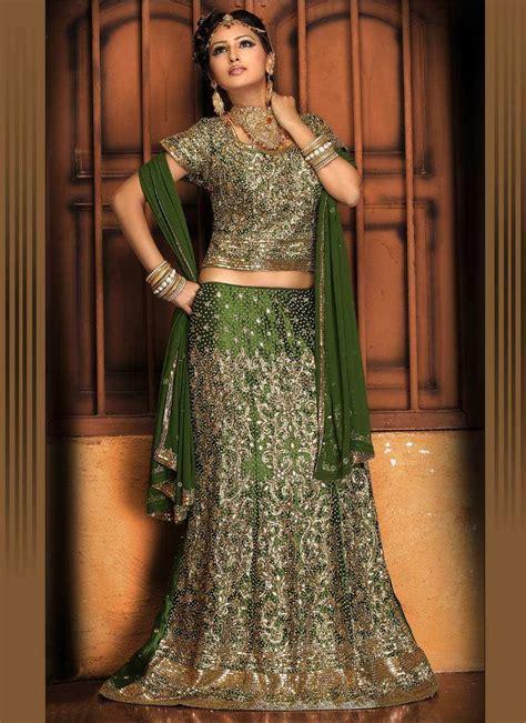 Fashion & Style Indian Lengha Choli