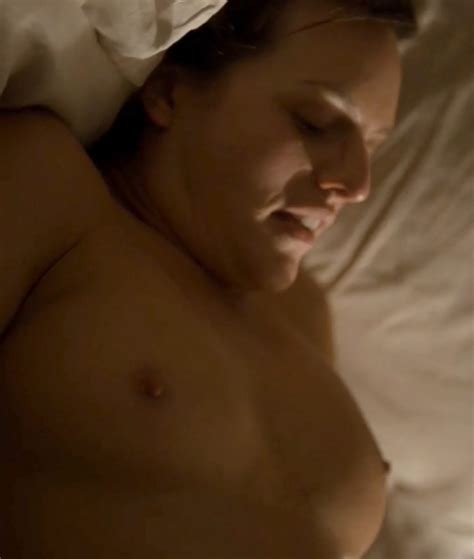 Elisabeth Moss Nude Boobs And Sex In Top Of The Lake Free Video