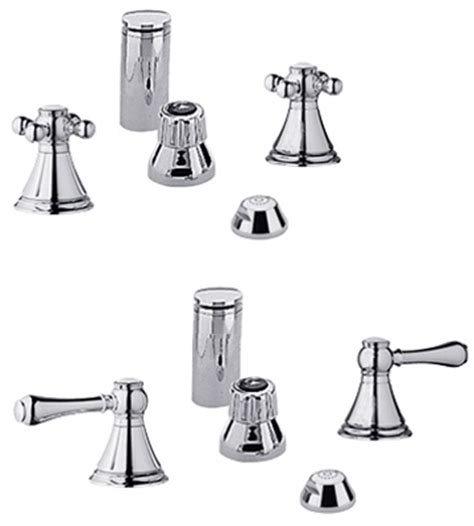 bidet faucet parts parts for grohe geneva series fashioned bath roducts