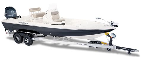 Skeeter Boat Center by Skeeter Boats