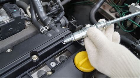 opel corsa spark plug replacement youtube