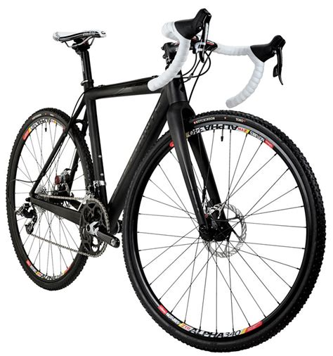 black cycling performance bike road tests releases scattante cfx black