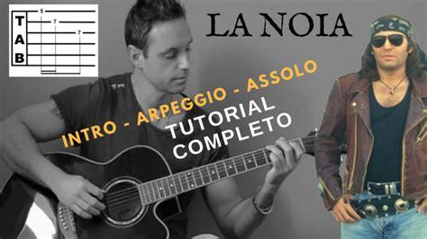 Canzone Vasco Tab by Chitarra Guitar Tabs