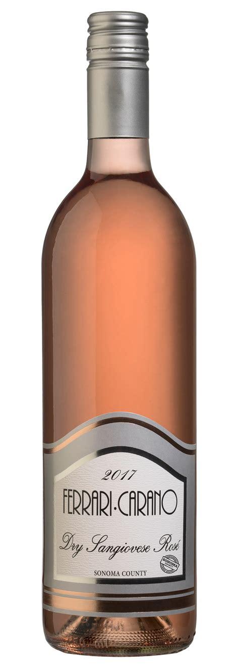 Carano Wines by Carano Sangiovese 2017 750 Ml