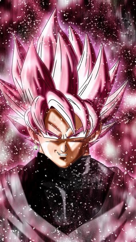 Goku Black Wallpaper Iphone by Wallpaper Black Goku Android 2019 Android Wallpapers