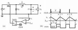 Valley Current Controlled Buck Converter   A  Circuit