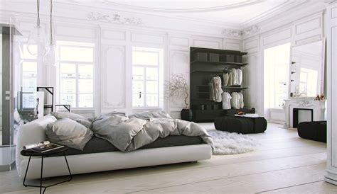 Scandinavian Parisian Apartments In White by 63 Best Images About Scandinavian Design On