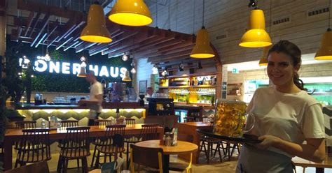 Döner Haus Opens At Last  Take A Look Inside As We Review