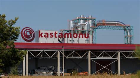 kastamonu appointed dieffenbacher  relocate plant