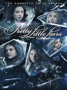 Pretty Little Liars Season 5 | Series To Watch | Pinterest ...