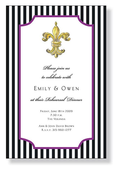 years eve invitations