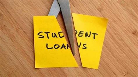 pay  student loans  youve dropped