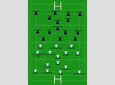 Conoce el Rugby + Yapa Taringa!