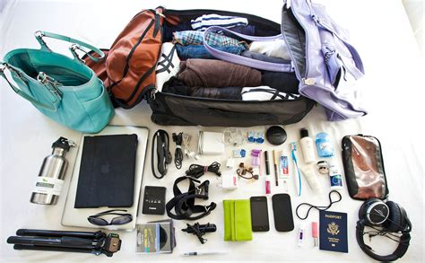 10 tips for traveling light and looking like you didn t
