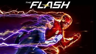 Flash Season Cw Key