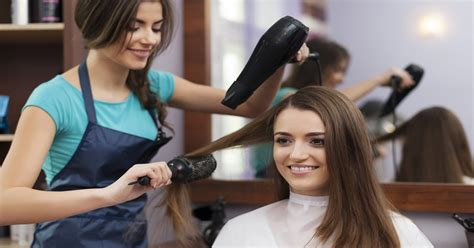 Certificate III Hairdressing Courses - Online, TAFE Courses