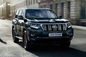 Land Cruiser 2018 : new 2018 toyota land cruiser on sale from 32 795 auto express ~ Medecine-chirurgie-esthetiques.com Avis de Voitures