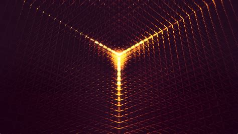 Abstract Orange Wallpaper 4k by 3d Abstract Digital Orange Light 4k Hd 3d 4k