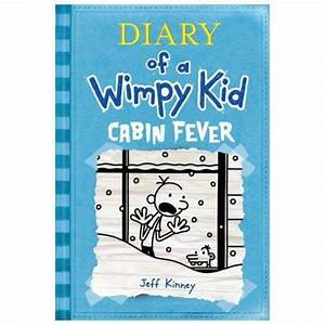 Diary Of A Wimpy Kid Cabin Fever Ebay