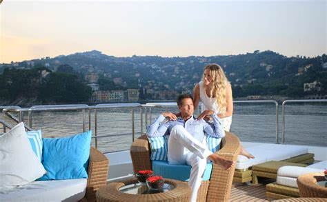 Luxury Crewed Yacht Charter Terms And Conditions