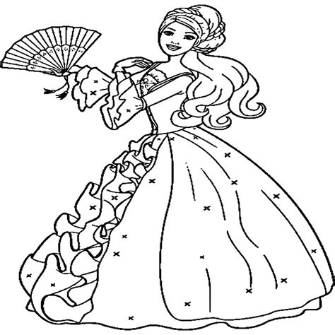principesse disney da disegnare disegni di disney da colorare per bambini con