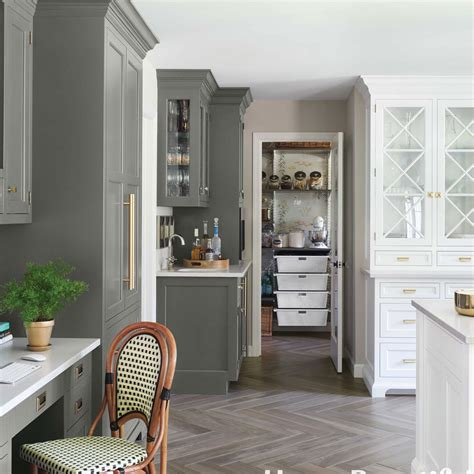 19 Kitchen Cabinet Colors 2017  Interior Decorating