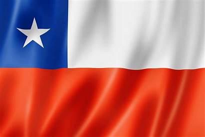 Chile Flag Chilean Languages Spoken Flags Capital