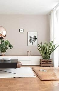 Wandfarbe Taupe Kombinieren : memoryeffekt for the home pinterest boden farben und wohnzimmer ~ Markanthonyermac.com Haus und Dekorationen