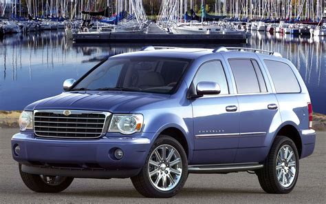 Chrysler Aspen 2012 by Wallpapers Chrysler Aspen Cars Wallpapers