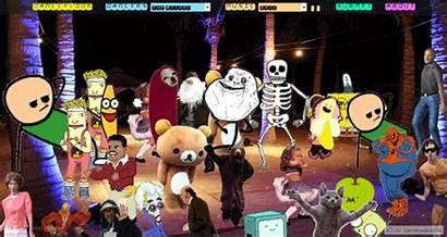 Dance Giphy Gifs Fuzzy Wobble Fonso Emmo
