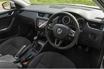 Skoda Octavia Interior Se Tsi 5dr Hatchback
