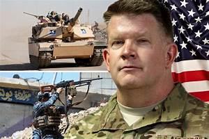 ISIS must 'surrender or die' in Mosul warns US commander ...
