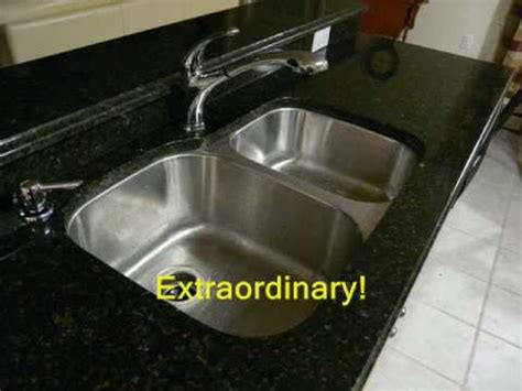 granite countertops nc recently installed in concord nc