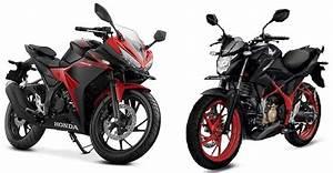Aisi Oktober 2017  Honda Cb150r Dan Cbr150r Masih Mampu Menahan Gempuran Rival
