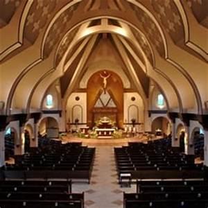 Holy Trinity Catholic Church - 14 Photos - Churches - 8213 ...