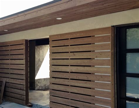 mid century entry a contemporary update for a mid century exterior laguna
