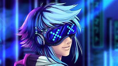 Neon 4k Cool Guy Wallpapers Resolution 1440p