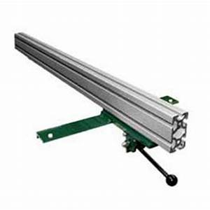 Standard T-Square For Cabinet Saws, Bandsaws, Contractor
