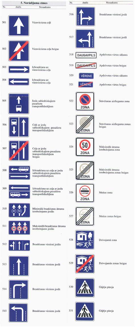 Zaudējis spēku - Ceļu satiksmes noteikumi
